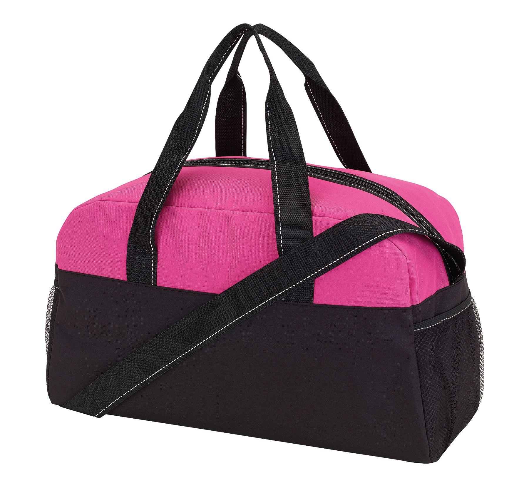 00407e5dc ... negro, rosa - Bolsas/Mochilas - Tiempo Libre - Catálogos | Merchandising  - Promocionales - Regalo de empresa - Artículos publicitarios | TGfits